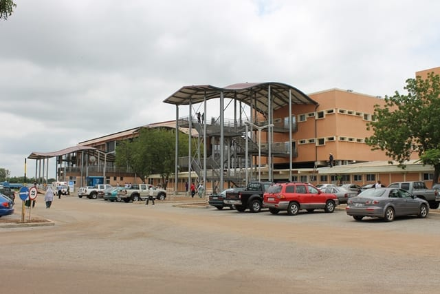 5 staff of Tamale Teaching Hospital staff face sack for stealing