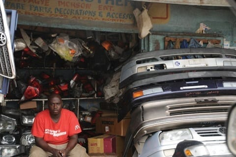 3% flat VAT rate killing our business- Ashanti Owners Business Association