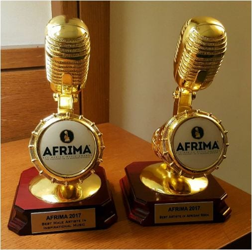 See Full list of winners at 2017 edition of AFRIMA awards