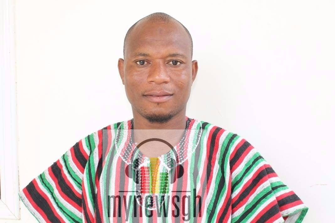 NDC dying for my services at the national level-NR Regional Youth Organiser