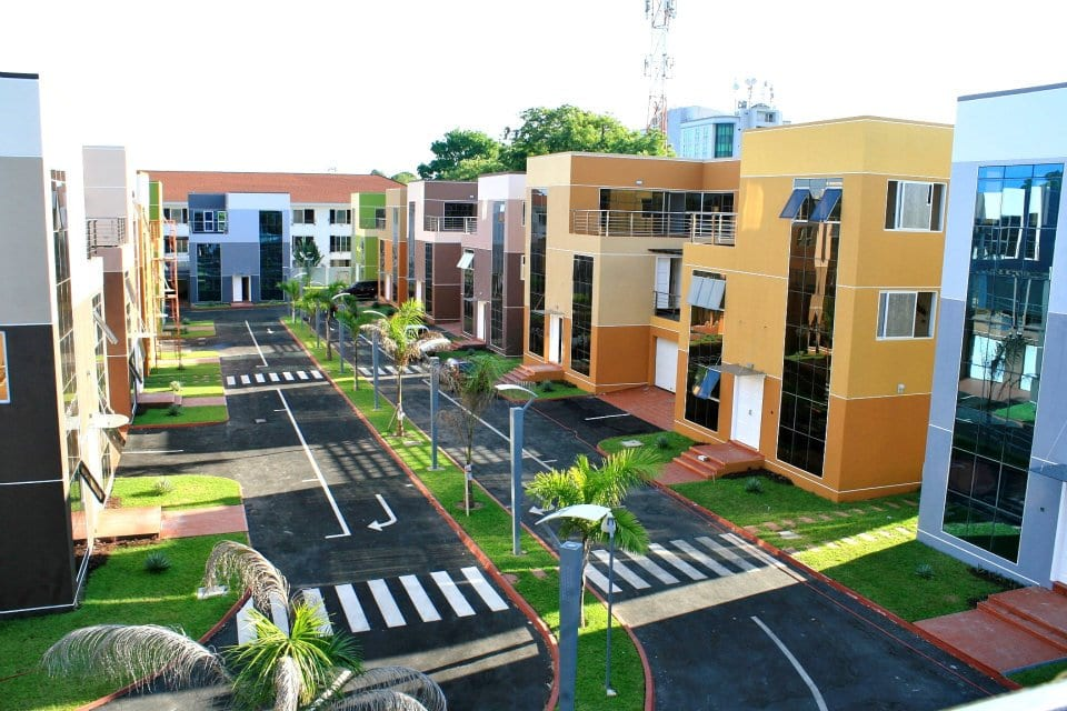 Establish 'Ghana Real Estates Fund' to aid affordable housing construction-Gov't urged