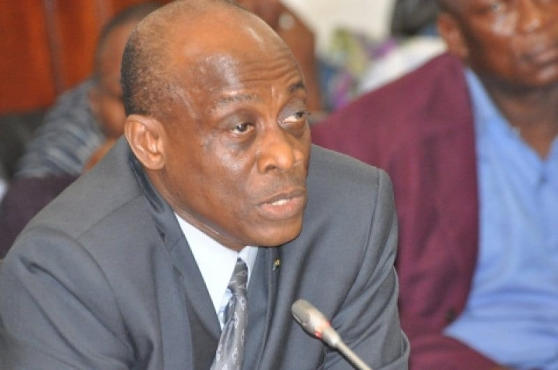 Billions were not siphoned from COCOBOD account-Seth Tekper