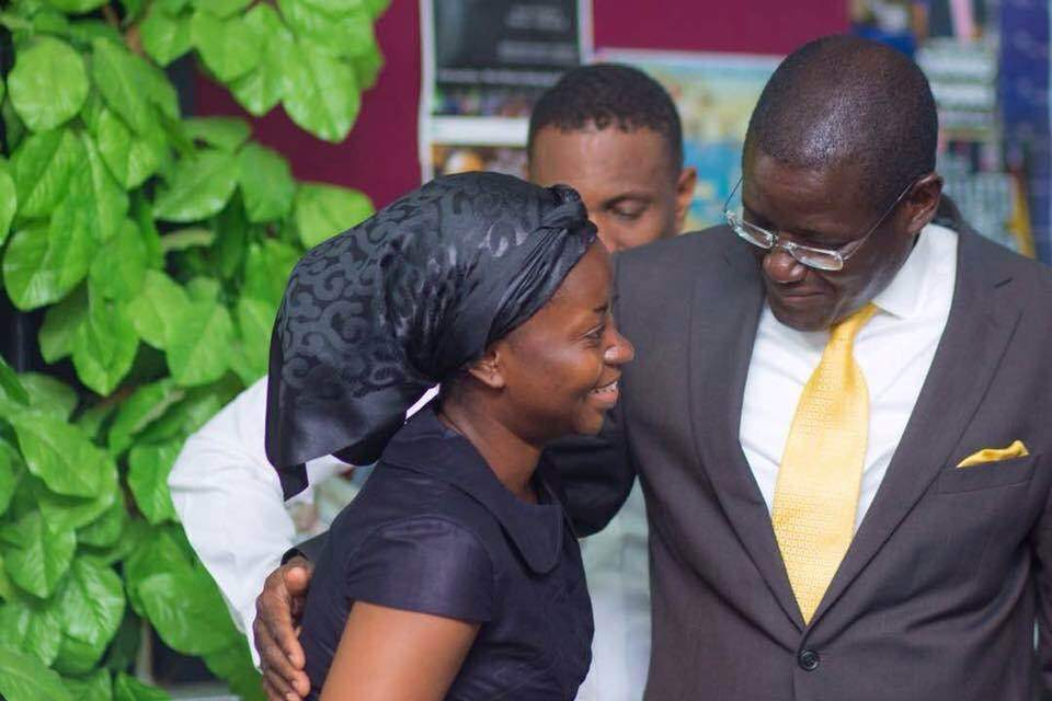 Barbara Mahama lands on international job; set to leave Ghana