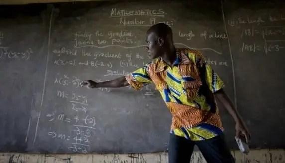 5 teachers impregnated their teenage students not 301-Dep GNAT Secretary Clarifies