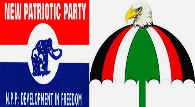 NPP and NDC have all failed Ghana-US returnee