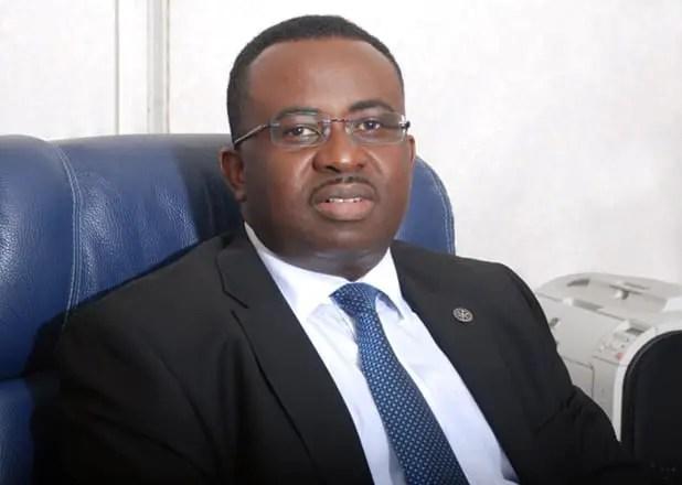 Second Deputy BoG Governor is on leave-Governor
