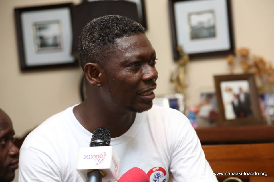 I'm coming back to revive the dead Ghana movie industry – Agya Koo