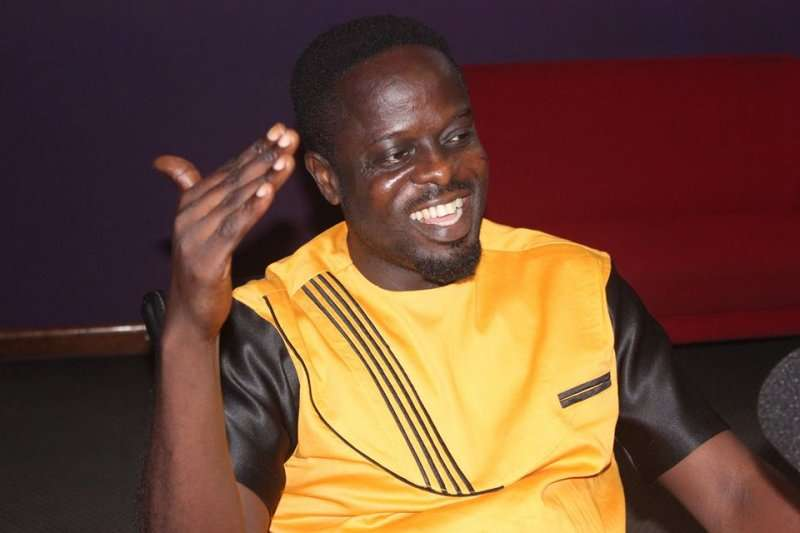 I never prophesied or gave directions when I was a Pastor – Ofori Amponsah