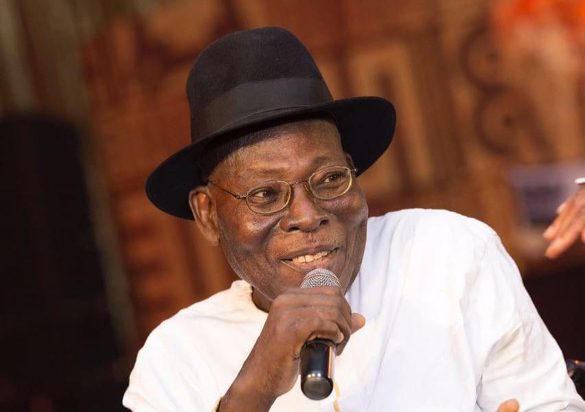 Paapa Yankson's musical instruments auctioned for GH¢100k