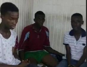 Kumasi gang-rape victim undergoing counseling-Police