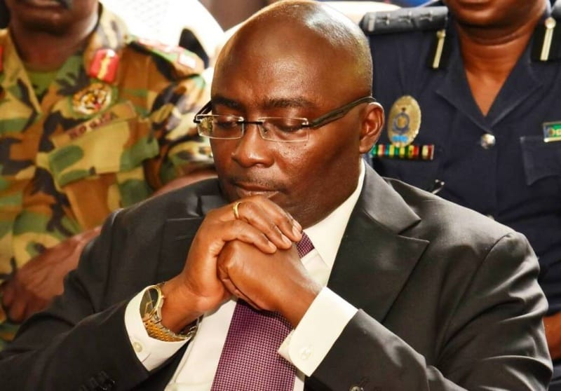 AUDIO: The Eagle Prophet makes the latest Prophecy about Dr Bawumia's sickness