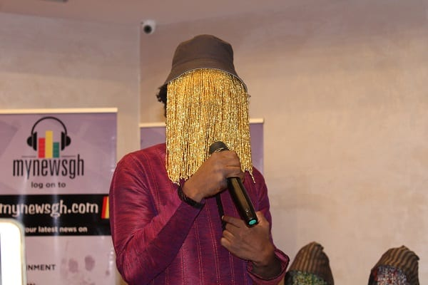 AUDIO: Anas reveals his greatest fear as a journalist