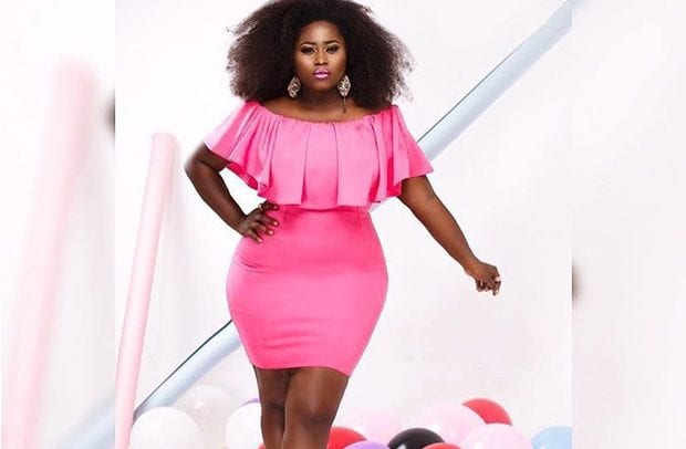 Lydia Forson advocates for dancing space for VGMA audience