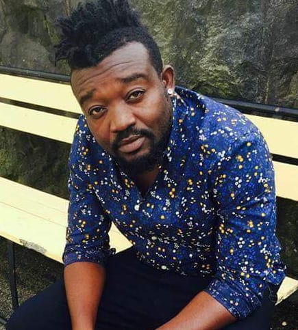 When I first met Ebony, she told me of 3 prophecies haunting her- Bullet Reveals