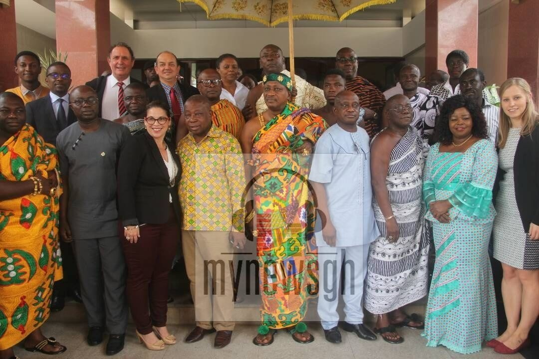 Ghana to get first National Cancer Registry in Kumasi-Health Minister hints