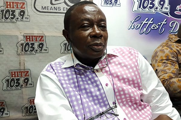 Woman who slammed fake prophets not my wife-Shatta Wale's dad