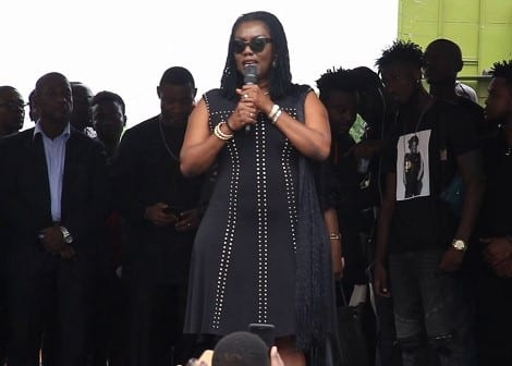 I have not apologized for Ebony's 'one vote' Comment- Minister