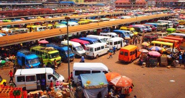 Transport fares will not go up despite increased fuel prices- GPRTU