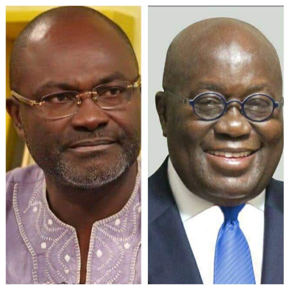 Audio: Ken Agyapong makes shocking revelation about how NPP won 2016 election