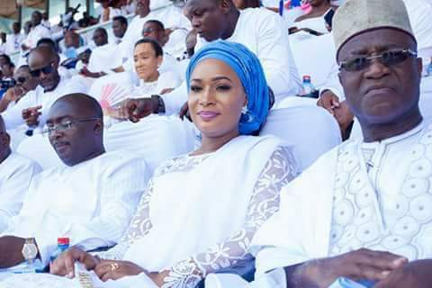 Revealed: Bawumia fell sick because he used to sleep for only 3 hours