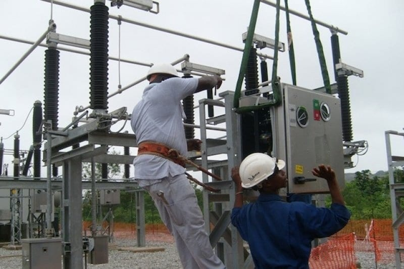 We've restored power to all affected areas-GRIDCo