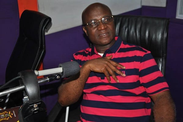 'Moneycracy' cause of corruption among politicians-Kyei Mensah Bonsu