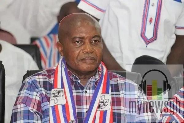 My vision for NPP is beyond 2024-Stephen Ntim