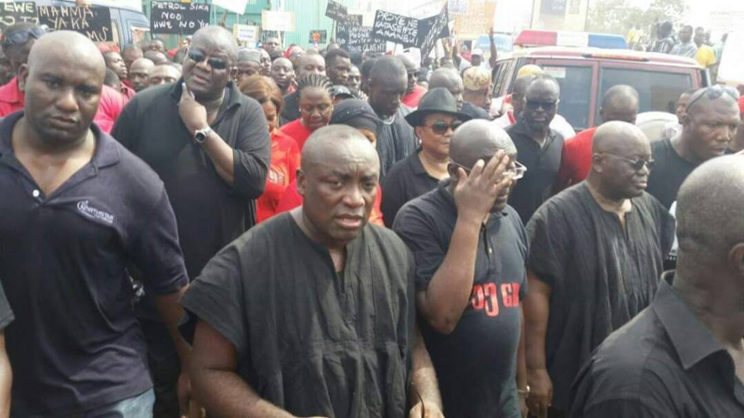 FLASHBACK: NPP embarks on W)n Gbo Demonstration