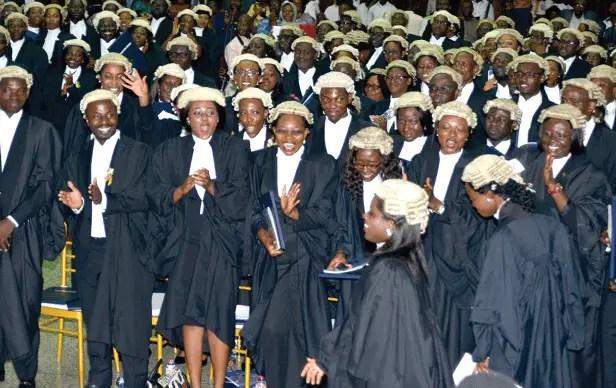 GH¢3000 BAR exam remarking fee per script absurd- Ghana Law School SRC