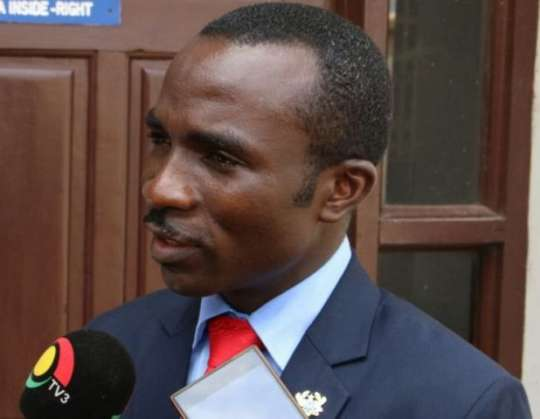 NPP MP 'fights' Amoako Tuffour over unilateral sanctions