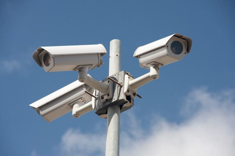 Human factor can affect government's 8,700 CCTV cameras-Security Analyst warns