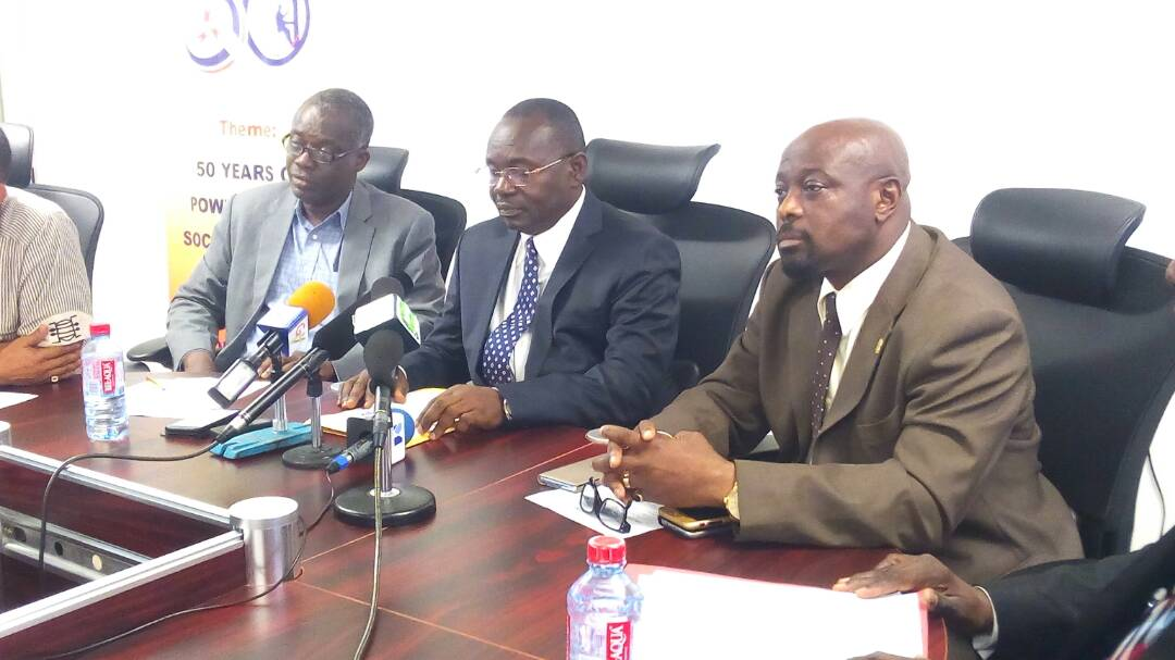 Tariff reduction to reflect by 'April Fools Day'-ECG