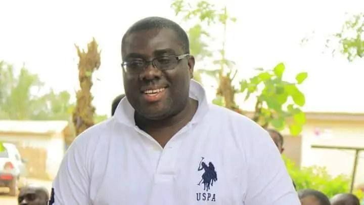 NDC blew GH¢12m on training Ghosts under water- Sammi Awuku