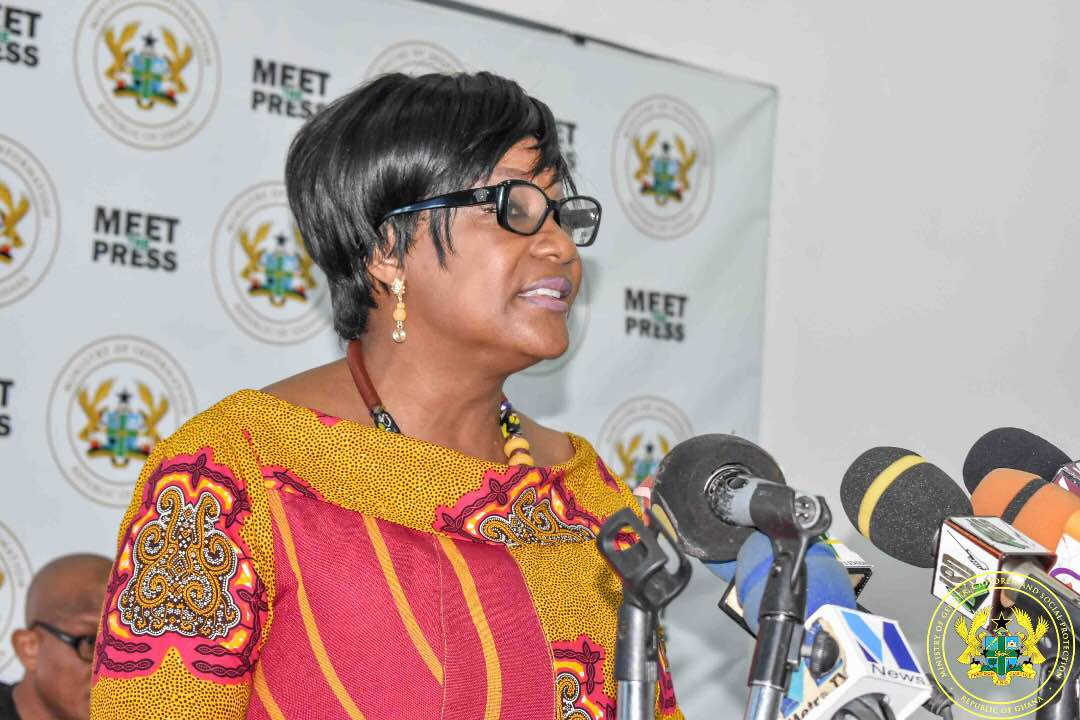 Government will not relent in pursuing unauthorized adoptions- Otiko