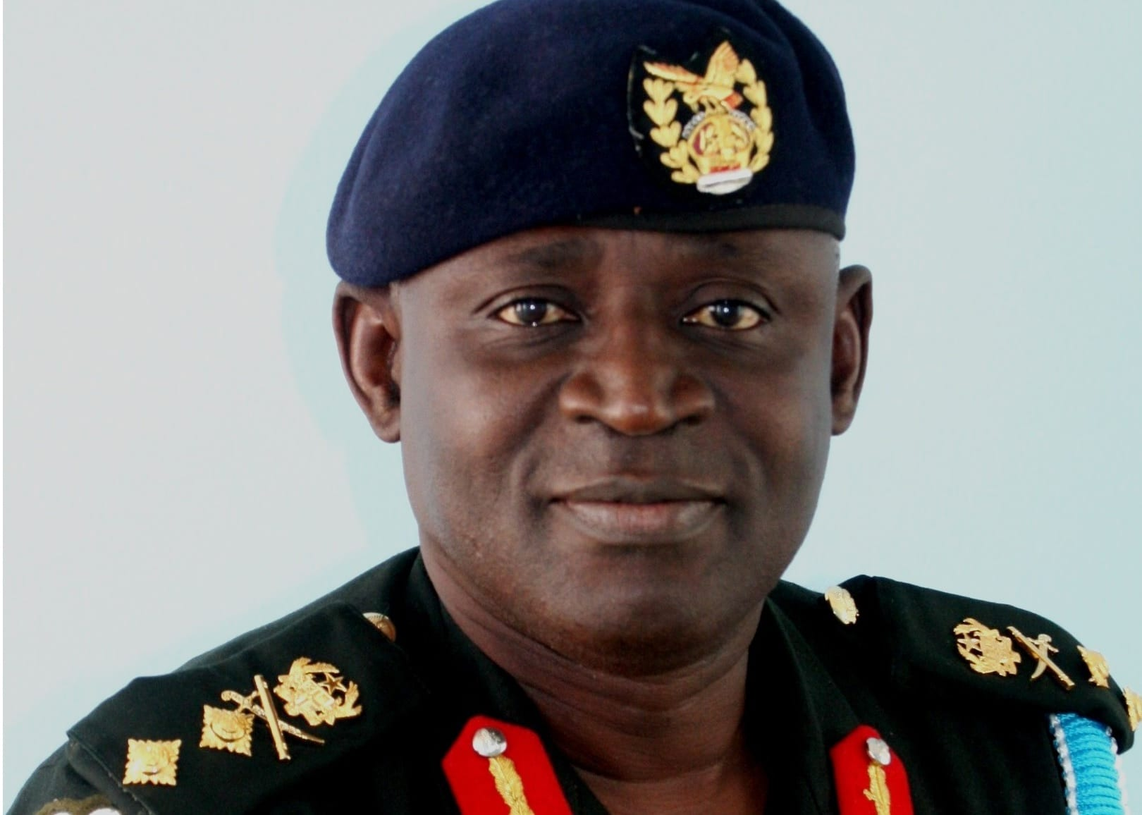Military high command fully endorsed US military deal- Defence C'tee Vice chair