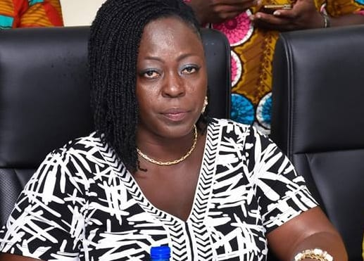 80 percent of rich public sector workers corrupt -Joyce Zimpare