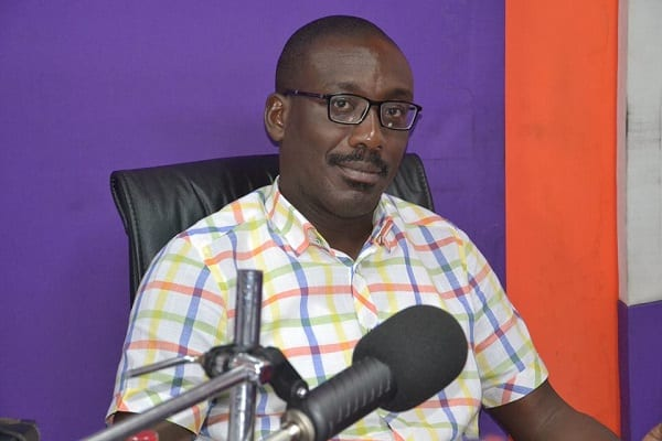 MPs from Ashanti Region are the most clueless politicians- Lawyer Yaw Boafo