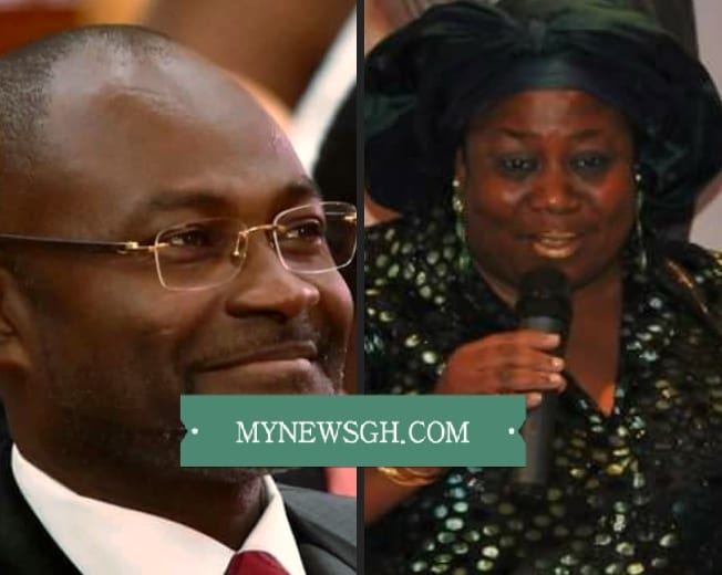 My wife's Gh₵100.2m streetlight contract not sole sourced- Ken Agyapong defends