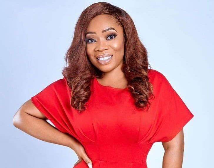 Naive Moesha should put her curvy looks into proper use- KNUST lecturer