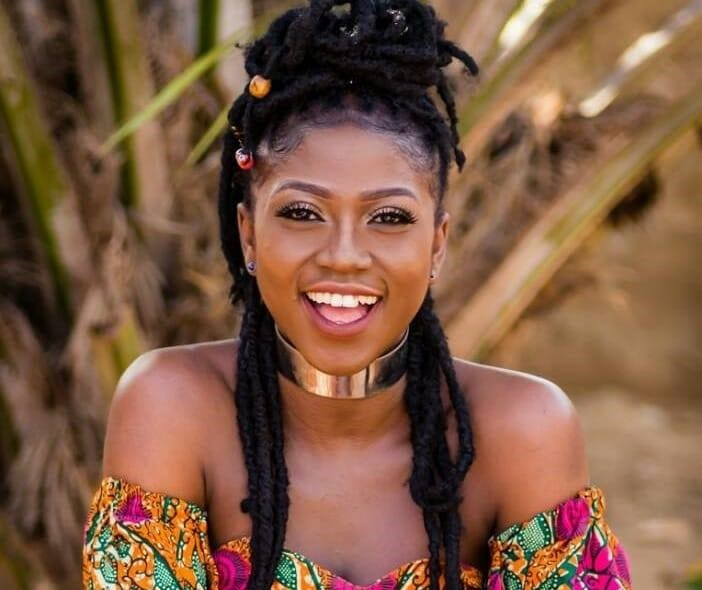 Ghana's upcoming dancehall Diva parts ways with management