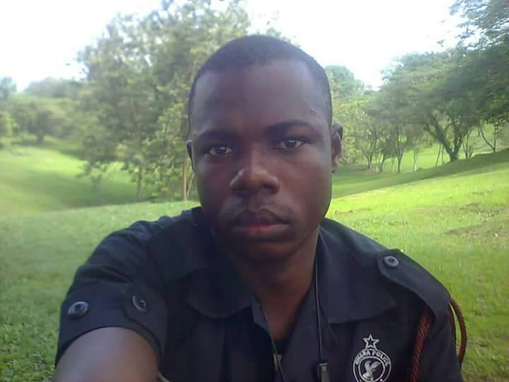 Robbers bolt with GH¢900k after gunning down cop