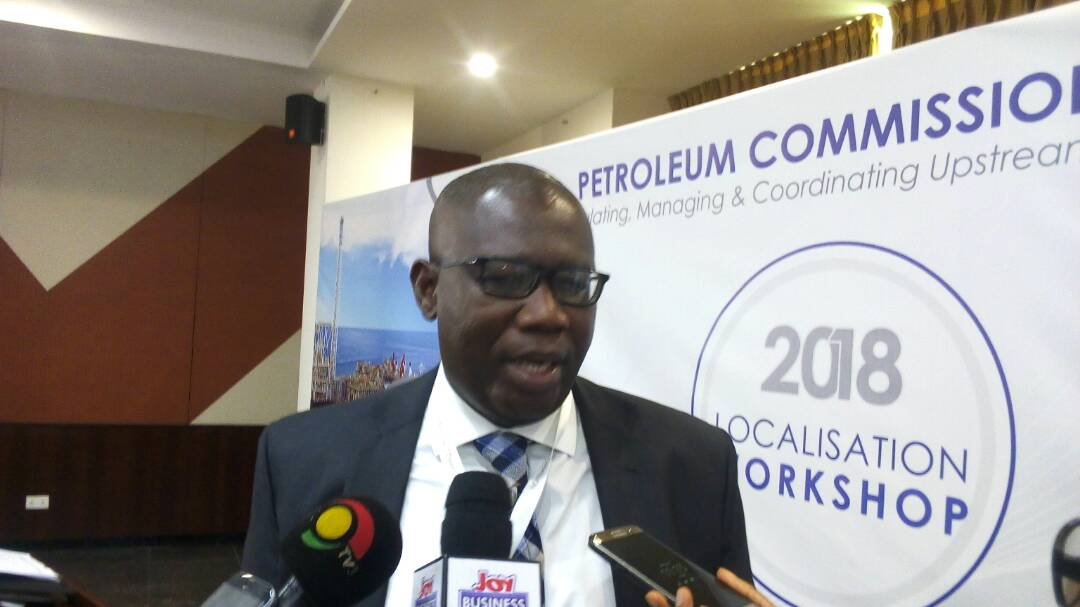 Petroleum Commission sets out guidelines to guarantee jobs in oil and gas industry for Ghanaians