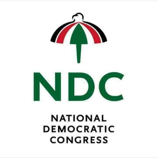NDC will solve all of Ghana's problems with ease- Former MCE