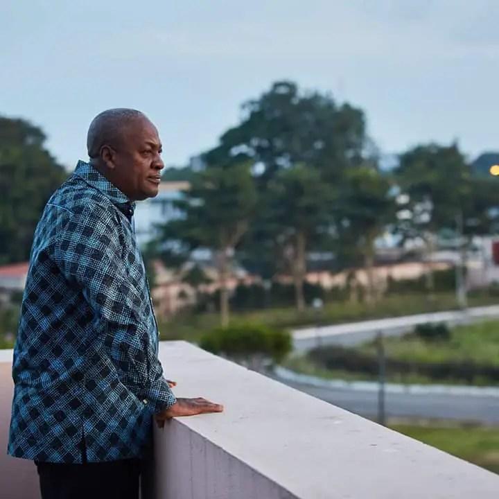 2020: John Mahama's candidacy will make NPP's campaign easy- Ken Agyapong