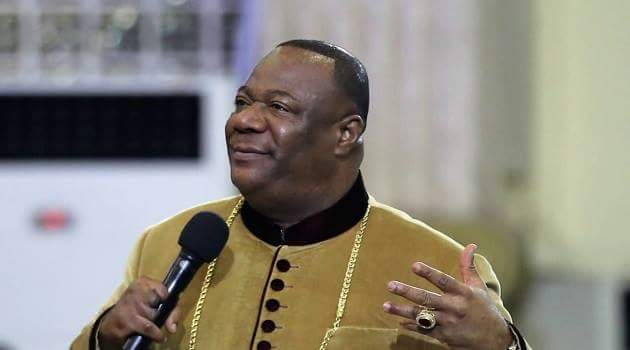Mark my prophesy; 'Arab Spring' will hit West Africa in 5-10 years- Duncan Williams
