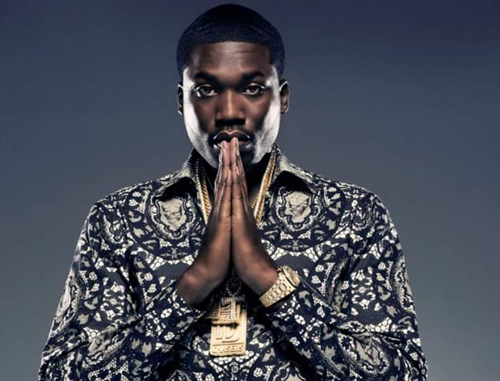 My upbringing didn't help me, but America runs an 'unjust system'- MEEK MILL speaks after jail