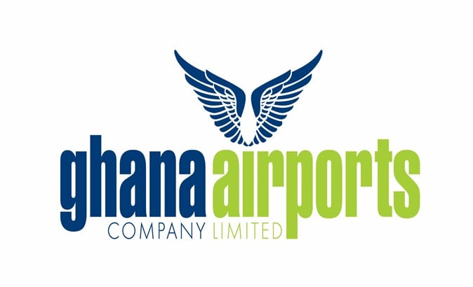 Ghana airports company awards contract to non-existent security company?