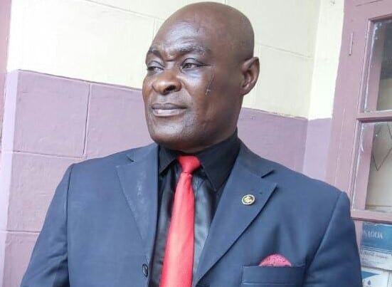 A/R NPP congress was between beggars and VIPs -1st Vice Chairman reveals