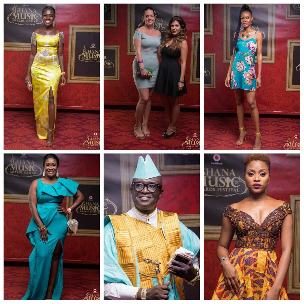 Yearning to know who wore what? See ALL the VGMAs 2018 pictures here. Yes, ALL!