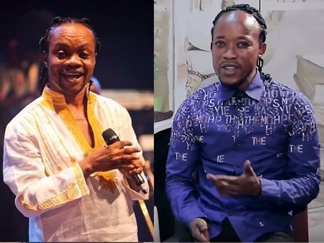 Daddy Lumba suing me is a move to introduce me to the world – 'Daddy Lumba Jnr'